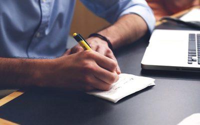 Írjunk kíváncsiságot ébresztő cikkeket szolgáltatásunkról!