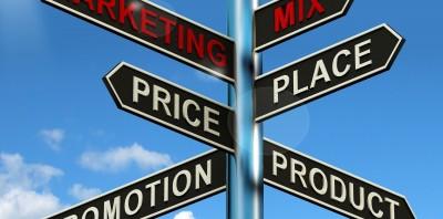 Marketing mix – A 4P és társaik az online üzletben