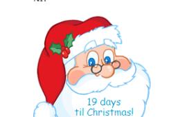 5+1 Karácsonyi dekoráció a honlapodra, ingyen