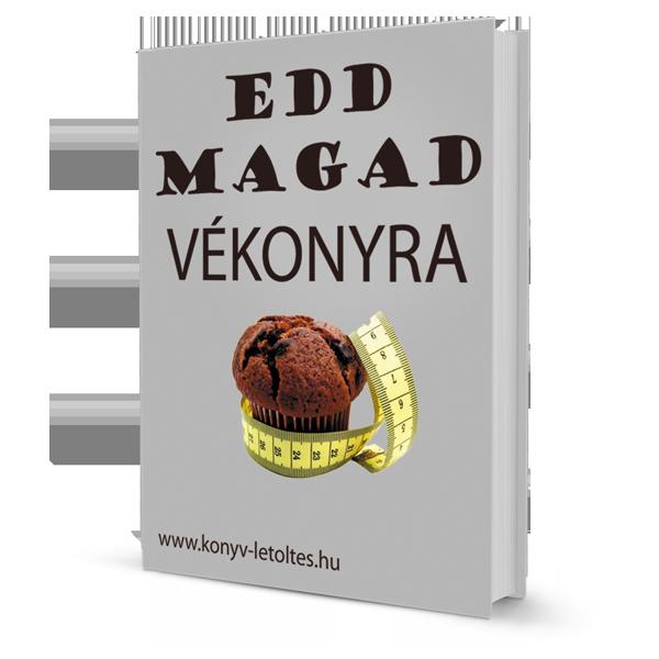 ebook borito fogyókúrás könyv