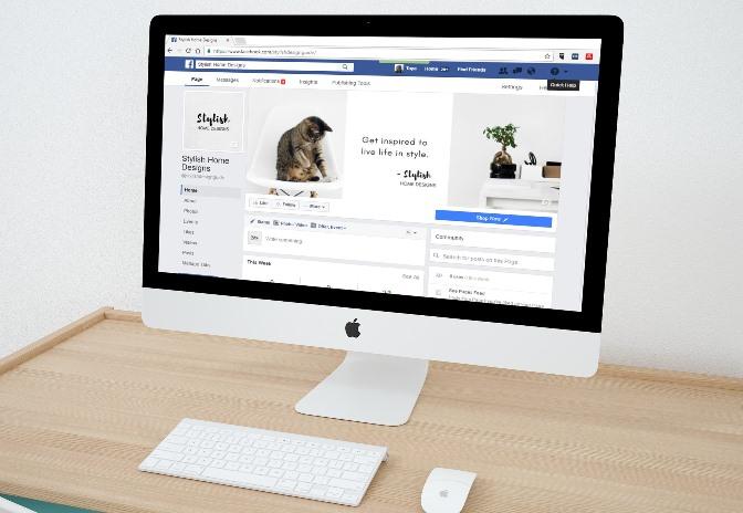 Cégbemutató weboldal készítés