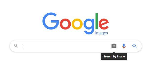 Kép alapú keresés a Googleben