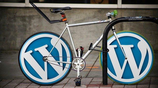 WordPress weboldal készítés árak